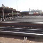 Steel Fabrication in Dubai